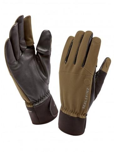 SealSkinz Sporting Gloves Olive