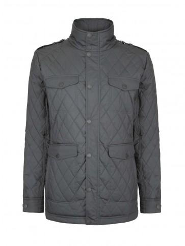 Dubarry Keating Waterproof Quilt Black
