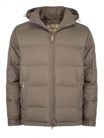 Dubarry Brosnan Jacket Olive