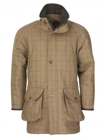 Laksen Esk Roxbury Shooting Coat