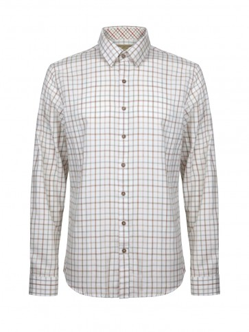 Dubarry Roundwood Shirt Beige Multi