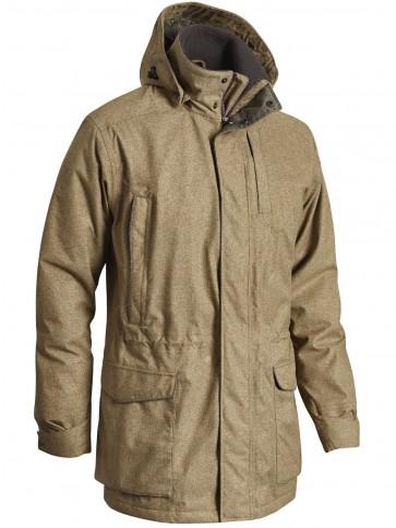 Chevalier Waterfowl Chevalite Coat Brown