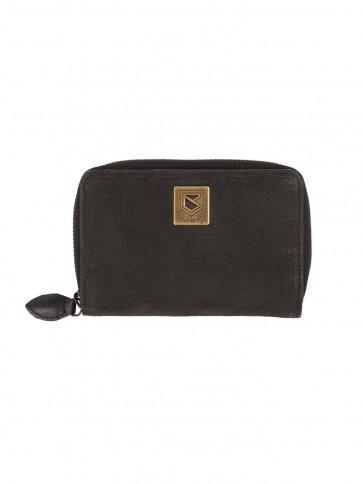 Dubarry Enniskenny Women's Full Leather Wallet Black