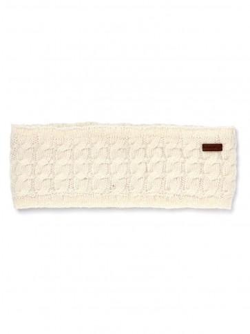 Dubarry Ballinrobe Knitted Headband Ivory