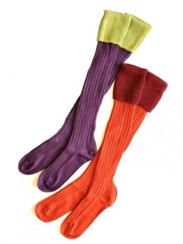 Laksen Merino Shooting Socks