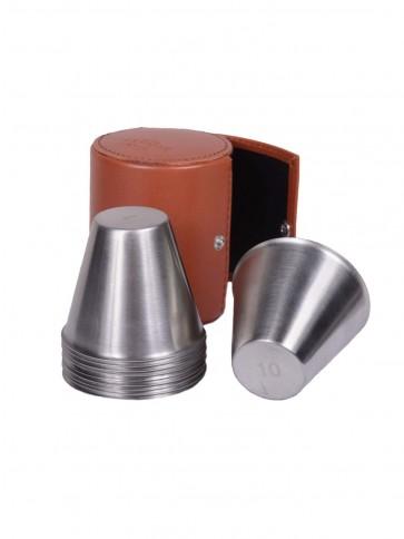 Bonart Small Cup Set - Set of 10