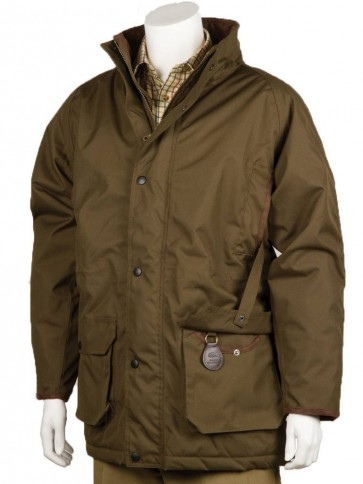 Bonart Keeper Jacket Green
