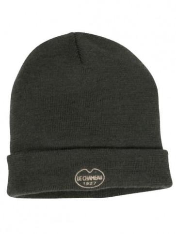 Le Chameau Gabion Wool Beanie Hat