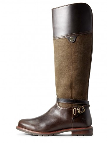 Ariat Carden H2O Chocolate/Willow
