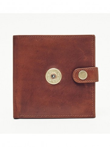 Hicks and Hides Shotgun Certificate Wallet (Folding)