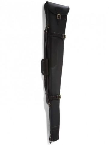 Croots Byland Leather Double Shotgun Slip