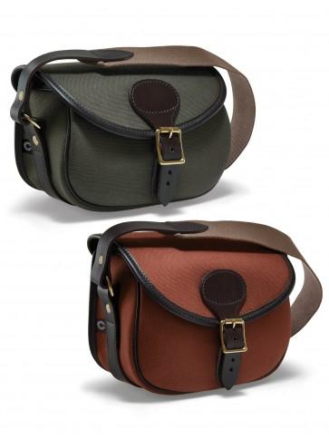 Croots Rosedale Canvas Cartridge Bag (75 Capacity)
