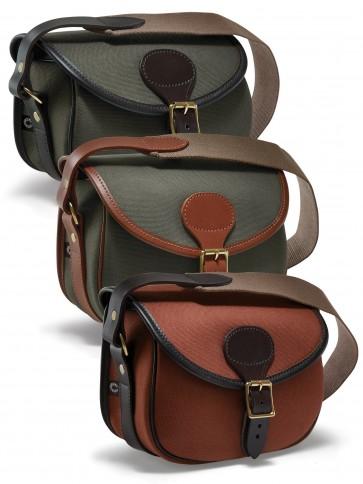 Croots Rosedale Canvas Cartridge Bag (100 Capacity)