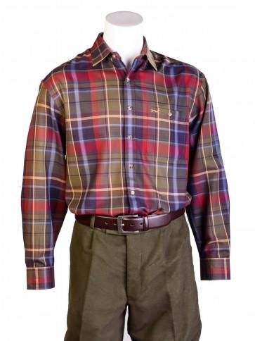 Bonart Drayton Classic Shirt Multi