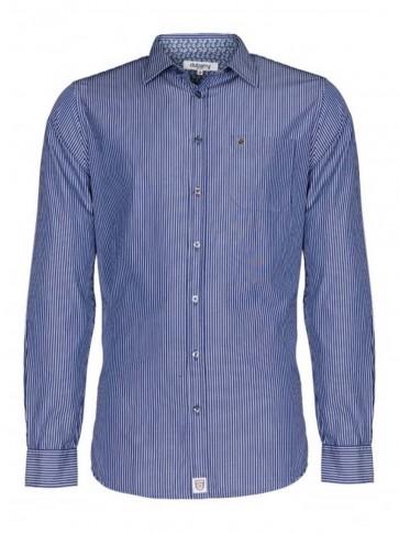 Dubarry Castlegar Shirt Navy