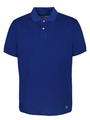 Dubarry Banbridge Polo Shirt Cobalt