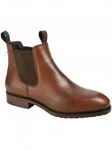 Dubarry Kerry Chelsea Boot Chestnut