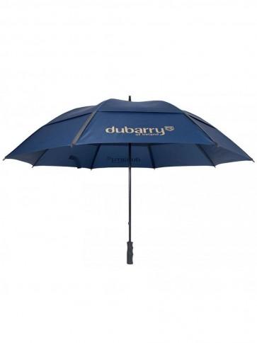 Dubarry Umbrella Navy