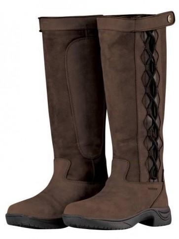 Dublin Pinnacle Boots II Chocolate
