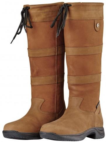 Dublin River Boots III Tan
