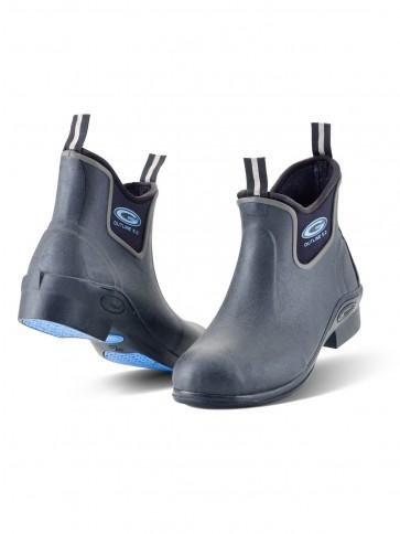 Grubs Outline 5.0 Ankle Boot Black/Blue