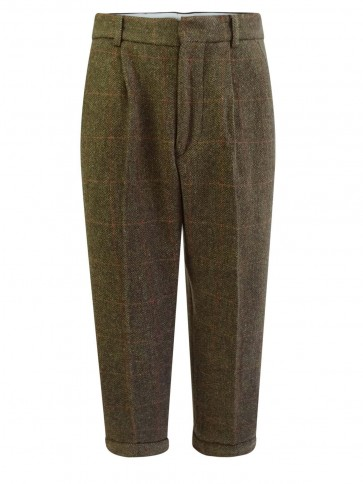 Hoggs of Fife Harewood Tweed Breeks