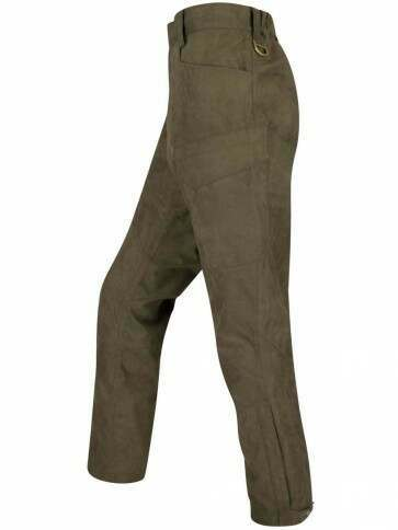 Hoggs of Fife Rannoch Lightweight Shooting Trouser