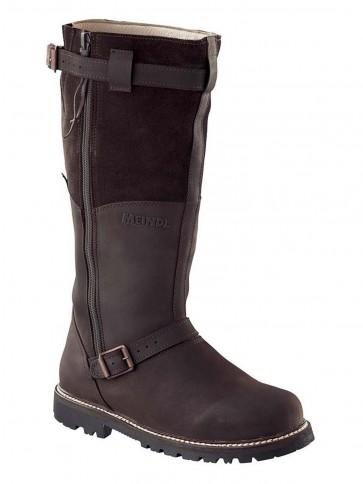 Meindl Kiruna GTX Mahogany Boots