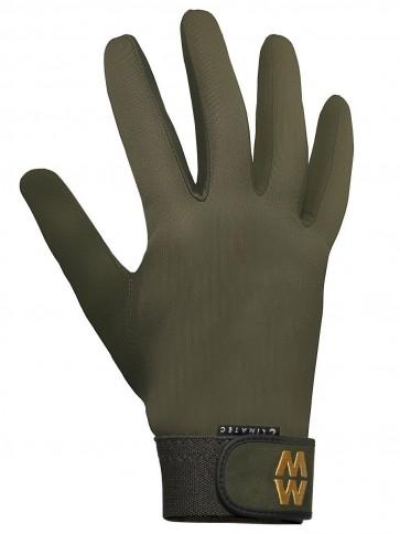 Macwet Climatec Long Cuff Gloves Green