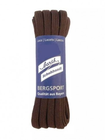 Meindl Brown Laces 220cm
