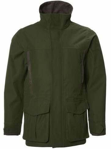 Musto Keepers Westmoor BR1 Jacket Dark Moss