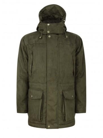 Hoggs of Fife Rannoch Shooting Jacket