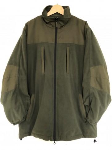 Bonart Saluki Fleece Jacket Green