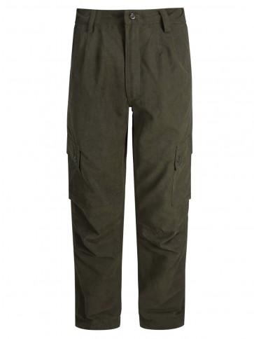 Hoggs of Fife Struther Field Trouser Dark Green