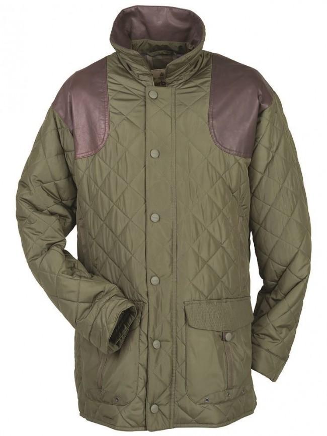 Barbour Highfield Jacket Olive