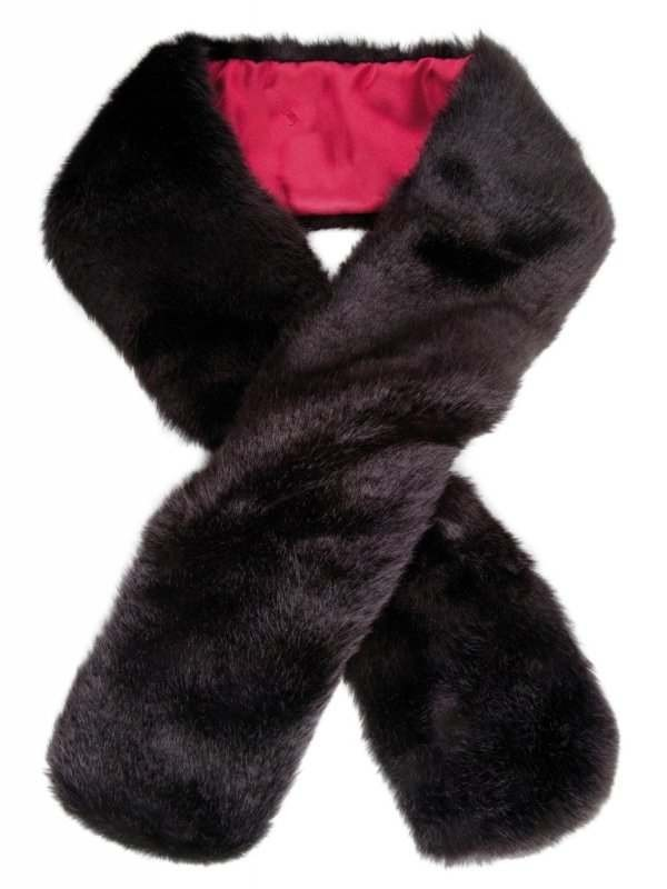 Find product details, reviews, and more for our Black Faux Fur Infinity Scarf at jelly555.ml Free shipping over