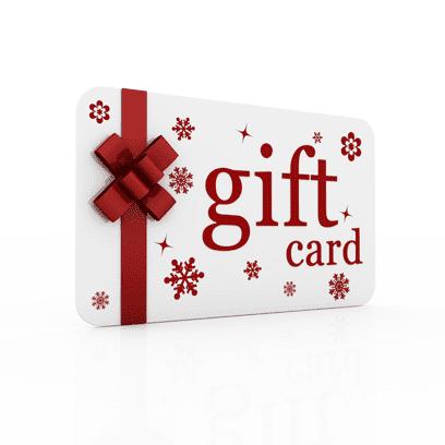 Gift Voucher E-Card