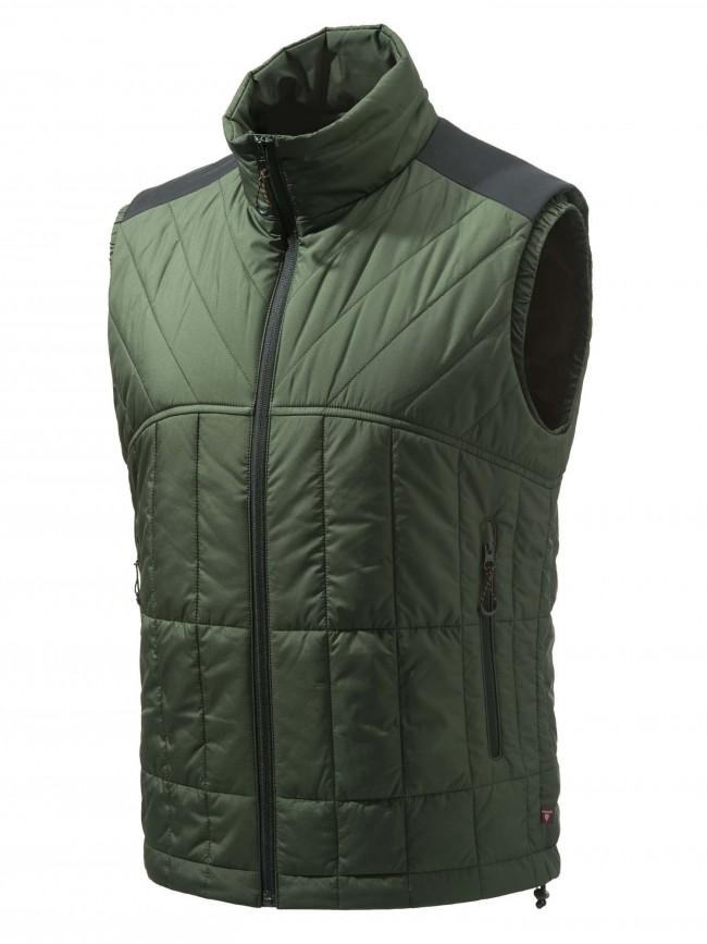 e49c3a89b Beretta Fusion BIS Primaloft Vest Green