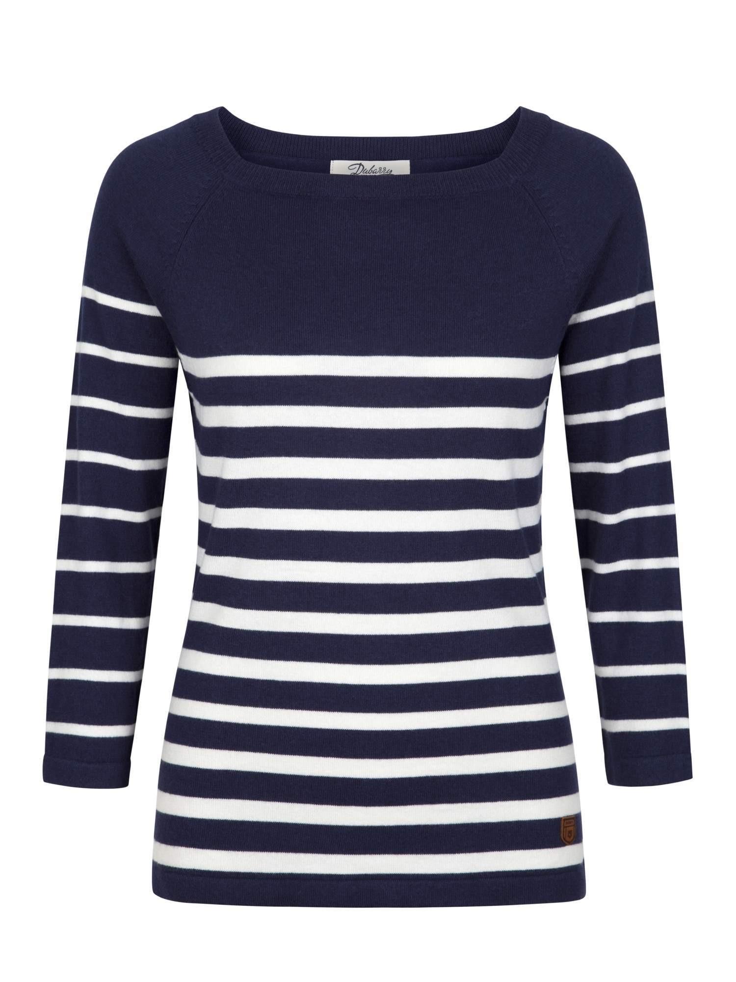 Oakley Gauge 8 >> Dubarry Martello Ladies Sweater Navy