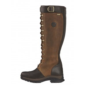Ariat Berwick GTX Insulated Ebony