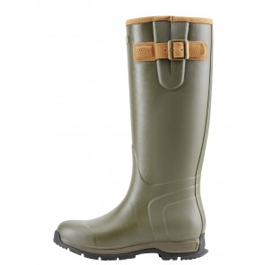 Ariat Insulated Burford Women's Olive