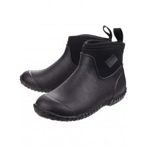 Muck Boots Men's Muckster II Ankle Black