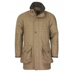 Laksen Esk Roxbury Shooting Coat