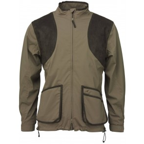 Laksen Clay Jacket with Mesh Lining Olive