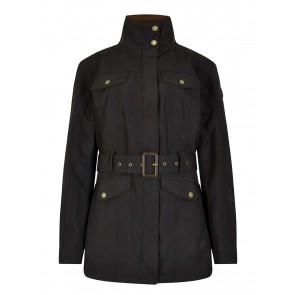 Dubarry Friel GORE-TEX Jacket Black