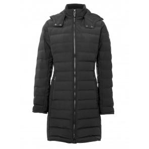 Dubarry Devlin Coat Black