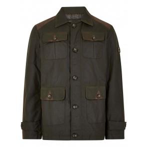 Dubarry Broadford Men's Jacket Olive