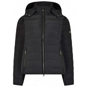 Dubarry Kilkelly Down Jacket Black