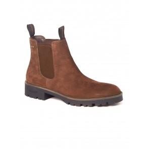 Dubarry Antrim Men's Chelsea Boot Walnut