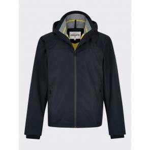 Dubarry Barrow Lightweight Waterproof Jacket Navy